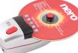 Ničitel CD a DVD médií