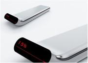 USB disk s displejem