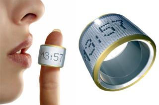 Digitální prsten
