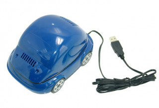 USB popelník